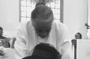 <br /> <h5>Reverend Joann Burton</h5> <p>