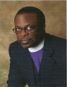 </p> <h5>The Right Reverend Samuel Lawrence Green, Sr.</h5> <p>