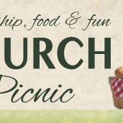 06.22 Church Picnic2